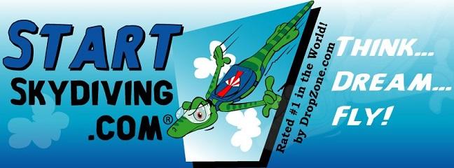 Start Skydiving, LLC